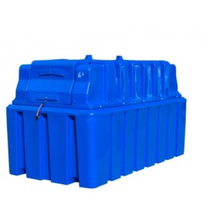 AdBlue Containers