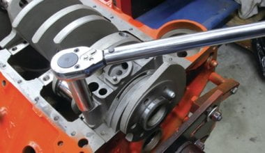 Torque Wrench Calibration Cumbria