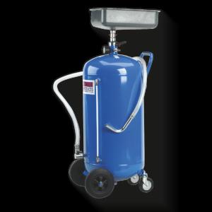 Oil Draining & Filter Tools