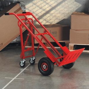 Trolleys & Sack Trucks