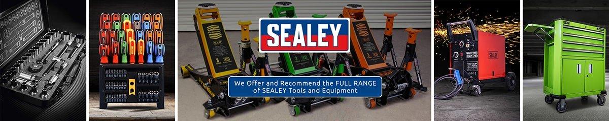 Sealey Tools Cumbria